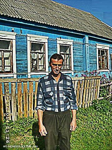 Житель Брянской области спас троих детей из горящего дома