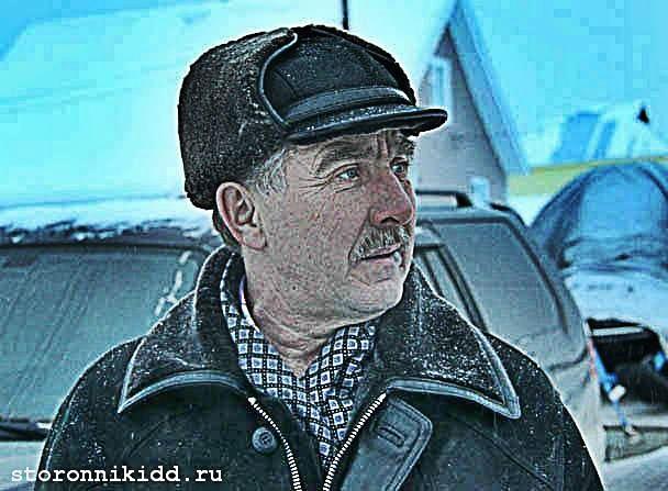 Благодоря многолетнему труду Сергея Сотникова спаслось 72 пассажира
