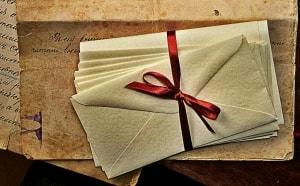 Письмо добра