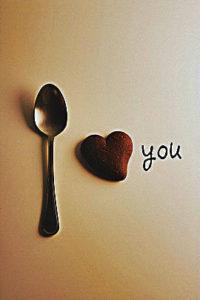 Любовь в нашей жизни