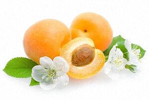 Абрикос — самый полезный фрукт