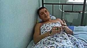 Житель Троицка спас семилетнюю девочку, провалившуюся под лед
